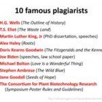 Plagiarism in Content Marketing