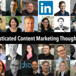 31 Sophisticated Content Marketing Thought Leaders to Follow