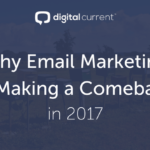 Why Email Marketing Is Making a Comeback in 2017