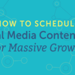 Social Media Content Curation For Massive Growth