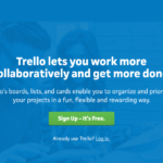 How to Use Trello to Streamline Your Content Marketing