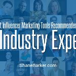 Influencer Marketing Tools used  by industry experts