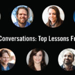 Content Conversations: Top Content Marketing Lessons Learned in 2017
