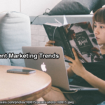 2018 B2C Content Marketing Trends [Research & Analysis]